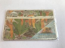 5:426 - Seychelles 422A - Seychelles