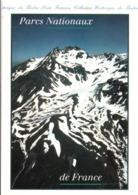 DOCUMENT FDC 1996 PARCS NATIONAUX - Documenten Van De Post