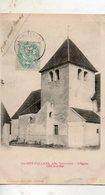 Ste - Pallaye,   Près  Vermenton -  L' église  . - Autres Communes