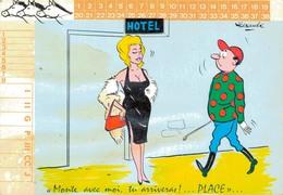 HUMOUR SEXY Par ALEXANDRE / LA PROSTITUEE - Humor