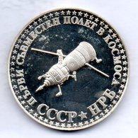BULGARIA, 10 Leva, Silver, Year 1979, KM #105a - Bulgarije
