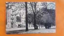 Epinal - L'avenue De Provence Et Des Templiers - Epinal