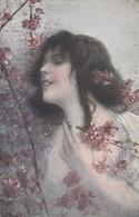 Cartolina - Postcard / Non  Viaggiata - Unsent /  Donnina. - Vrouwen