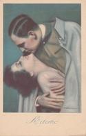 Cartolina - Postcard / Non  Viaggiata - Unsent /  Donnina. Ritorno /  Nanni. - Vrouwen