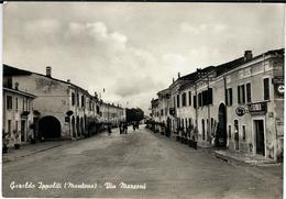 GAZOLDO IPPOLITI - VIA MARCONI - Mantova