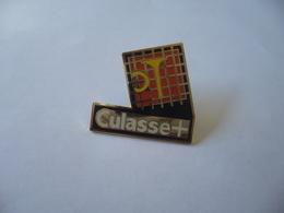 PIN'S PINS PIN PIN's ピンバッジ  CULASSE+ - Pin