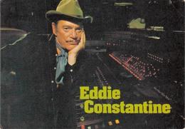 EDDIE CONSTANTINE - Circus
