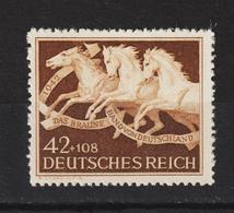 MiNr. 815 **  (0218) - Alemania