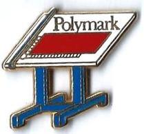 AB - P31 - POLYMARK - ROLAND GARROS - Verso : ARTHUS BERTRAND / PARIS - Arthus Bertrand