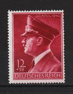 MiNr. 813 **   (0219) - Alemania