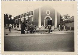 Photo    Armee Du Salut   Eglise   Tunis Carthage A Confirmer Ou A Localiser ? - Lugares