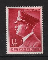MiNr. 813 **   (0218) - Alemania