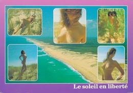 NU FEMININ / LE SOLEIL EN LIBERTE - Non Classificati