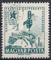 HUNGARY 1819,used, - Ungheria