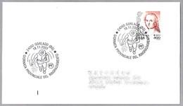 Giornata Provinciale Del Ringraziamento - SIEMBRA - THE SOWING. Gorlago, Bergamo, 2001 - Agricultura