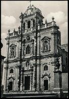 SORTINO (LA CATTEDRALE) - CHIESA MADRE 1967 - Siracusa