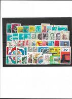 Los 1 - Briefmarken DDR Postfrisch 60. Jahre - [6] República Democrática