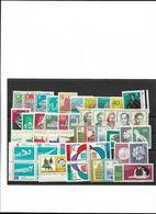 Los 5 - Briefmarken DDR Postfrisch 60. Jahre - [6] República Democrática