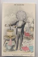 ESPERANTO - Illustration JEAN ROBERT - DE SAUSSURE - Elpensinto - Editions A. Farges à Lyon - Esperanto