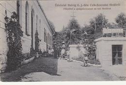 Miercurea Ciuc , Csíkszereda , Bad , Spa , Feldpost 1916 , Hargita , Siebenbürgen - Roemenië