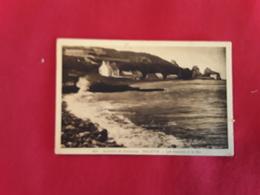 No 210 Manche   50 Dielette 1938 - Autres Communes