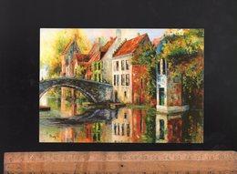 BEAUNE SANTENAY Côte D'Or 21200 21590 : Artiste Peintre MICHEL PERNES Galerie Rue Monge Atelier Santenay - Beaune