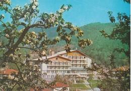 AKEO Bulgaria - International Esperanto Centre Pisanica Smoljan - Internacia Esperanto-Kursejo - Esperanto