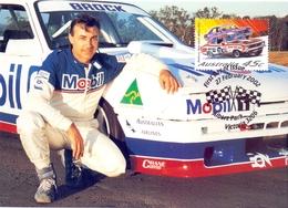 POSTAGE PRE PAID AUSTRALIA SET 6 PIECES COLLECTION 1997  POST CARD MAXIMUN  (MAGG200425) - Leuchttürme