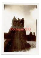 Photo Monument Au Mort Statue 9x6 Cm - Luoghi