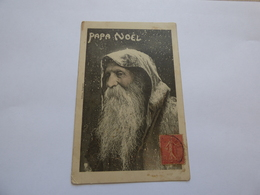 Papa Noël - Santa Claus
