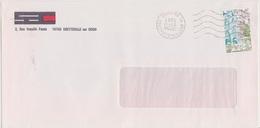 OMEC 14 Bretteville Sur Odon Calvados (TAD Inversé)27/10/1981 - 1961-....