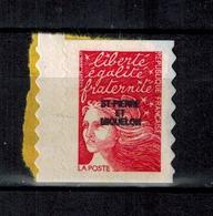 St.Pierre & Miquelon - 1998 - ** , MNH , Postfrisch , Mi.Nr. 756 - St.Pedro Y Miquelon