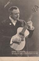 22060 -  ERNST BIERNATH CON CHITARRA MOLTO BELLA - Music And Musicians