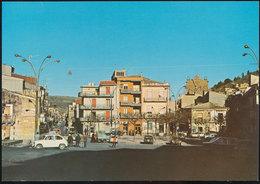 BUCCHERI (SR) PIAZZA ROMA - Siracusa