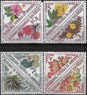 FLOWERS - Camerun (1960-...)