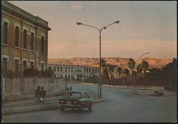 FLORIDIA (SR) SCUOLA PIRANDELLO E VILLA COMUNALE - Siracusa