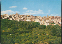 MELILLI (SR) PANORAMA - Siracusa