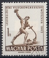 HUNGARY 1844,used, - Ungheria
