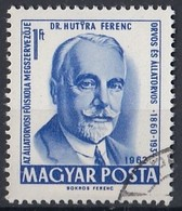 HUNGARY 1866,used, - Ungheria
