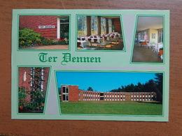 Westmalle, Diocesaan Vormingscentrum - Ter Dennen -> Beschreven - Malle