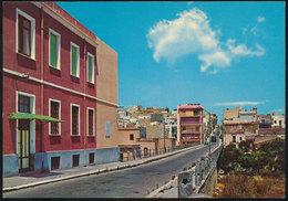 PACHINO (SR) VIA XXV LUGLIO - Siracusa