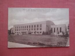 State Teachers College > Springfield – Missouri   Ref 4095 - Springfield – Missouri