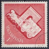 HUNGARY 1942,used - Ungheria