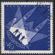 HUNGARY 1943,used - Ungheria