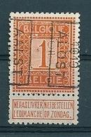 2123 Voorafstempeling Op Nr 108 - AALST 1913 ALOST -  Positie B - Precancels