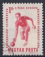 HUNGARY 2041,used - Ungheria