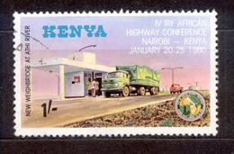 Kenia Kenya 1980 - Michel Nr. 157 O - Kenia (1963-...)