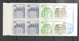Berlin / 1982 / Markenheftchen Mi. 13b OZ ** (BJ39) - Cuadernillos