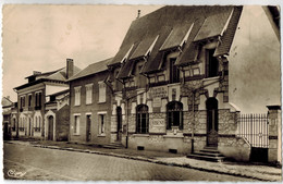 CORBENY (02): Postes Et Télégraphes (Caisse Nationale D'Epargne) - Other Municipalities