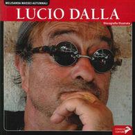 LUCIO DALLA. DISCOGRAFIA ILLUSTRATA - Cinema & Music